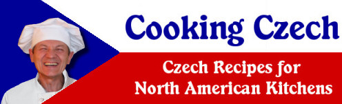 Cooking Czech