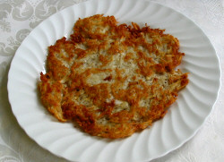 Photo of Potato Pancake